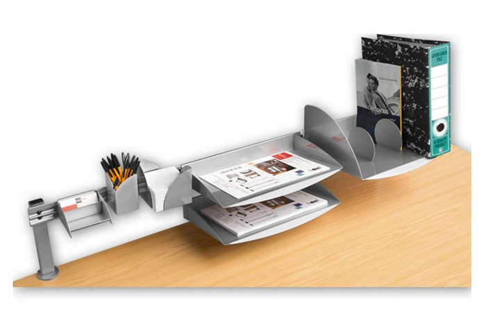 MODERN AIR DESK SETS